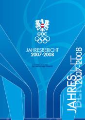 ÖOC Jahresbericht 2008